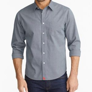 UNTUCKit Wrinkle Free Pio Cesare Button Down Shirt
